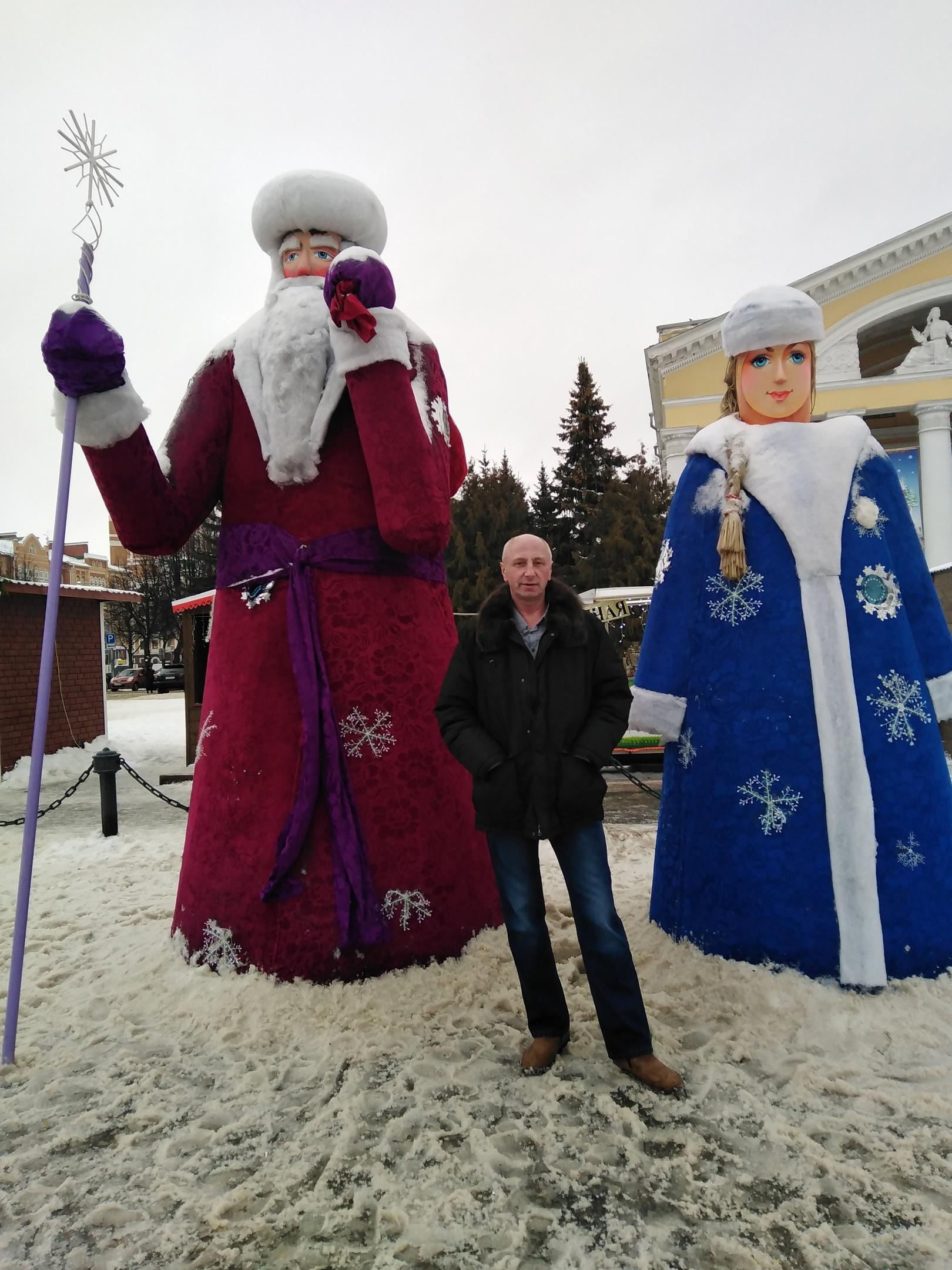 Александр, 49, Plesetsk