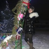 МарияКульбякина