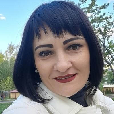 Анна Зернина
