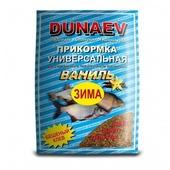Зимняя прикормка Dunaev Ice Классика 750 гр (Ваниль)