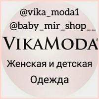 Moda Vika