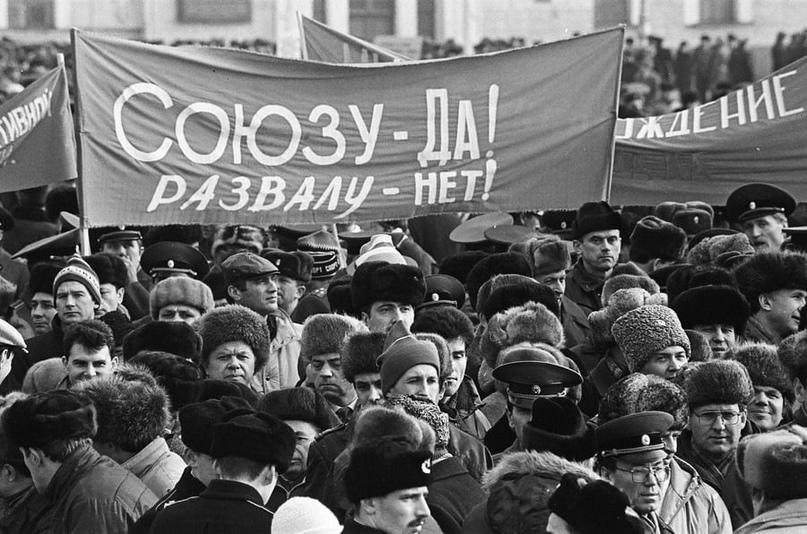 Леонид Радзиховский. Логика распада