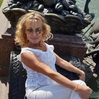 Елена Ларина