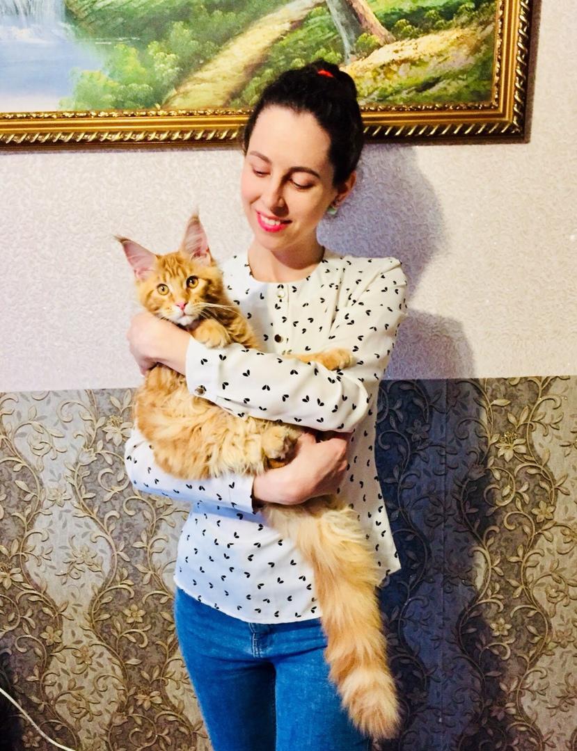фото из альбома Юлии Синициной №3
