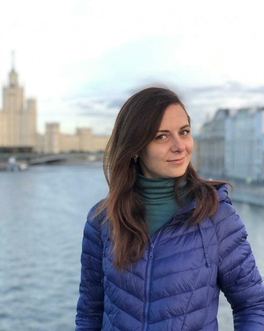 Ксения Рукина, Санкт-Петербург - фото №7