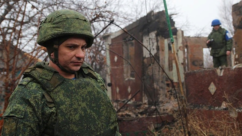 Грызлов заявил о блокировке Киевом предложений ДНР по снижению напряжения в Донбассе
