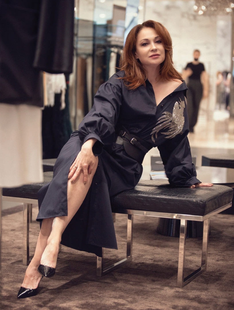 фото из альбома Виктории Тарасовой №5