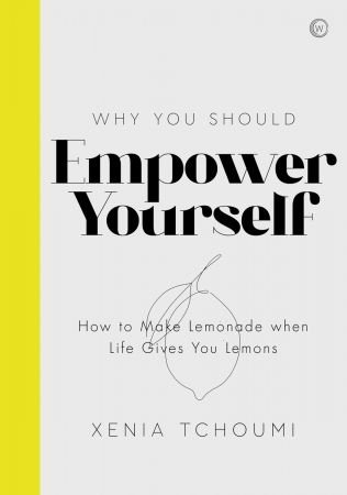 Empower Yourself - Xenia Tchoumi