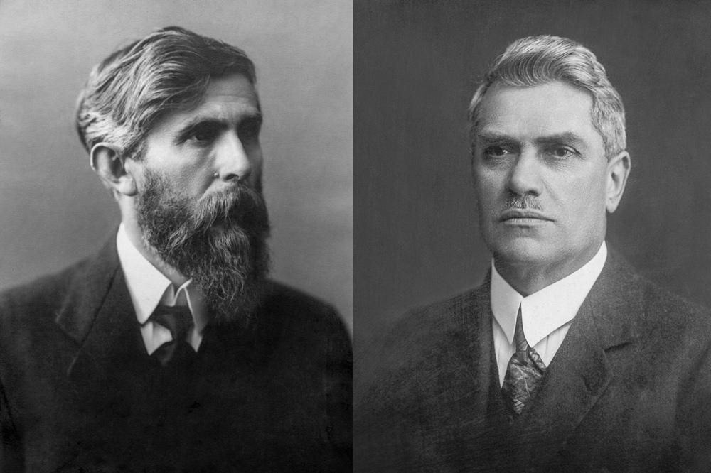 Laurin & Klement Slavia B - рождение спортивного отдела Skoda 120 лет назад