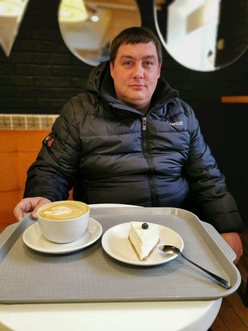 Игорь, 33, Ramenskoye