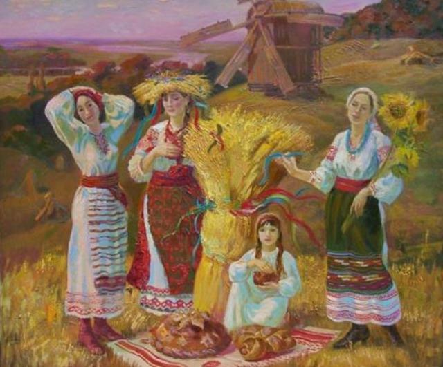 Праздник урожая — история и традиции в разных странах