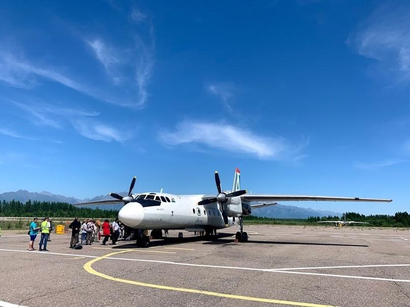 Аэропорт в Чаре не реконструируют в срок из-за уголовного дела