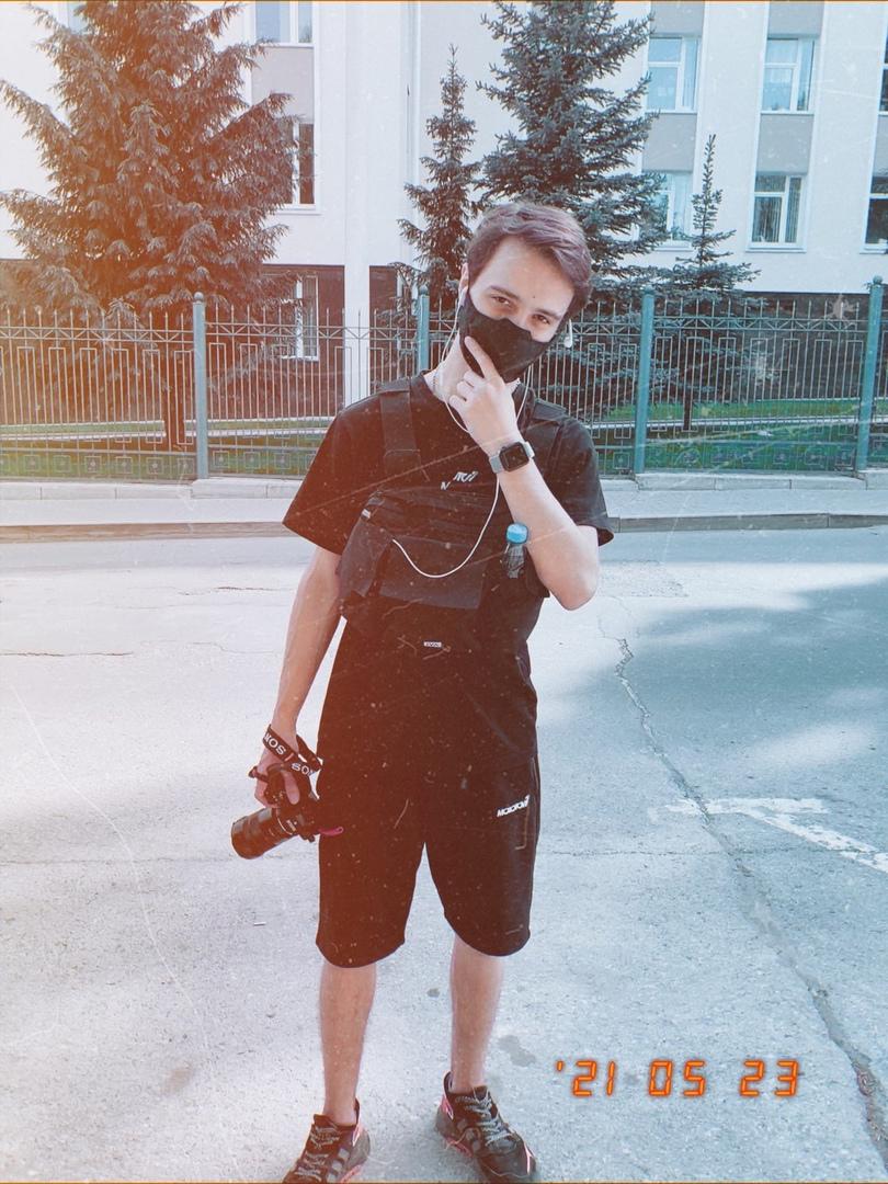 фото из альбома Danir Yangirov №12