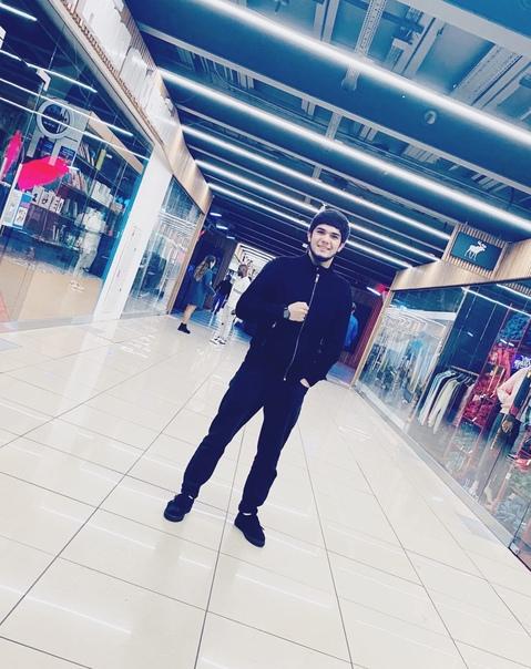Ахмад Ниматов, 27 лет, Москва, Россия