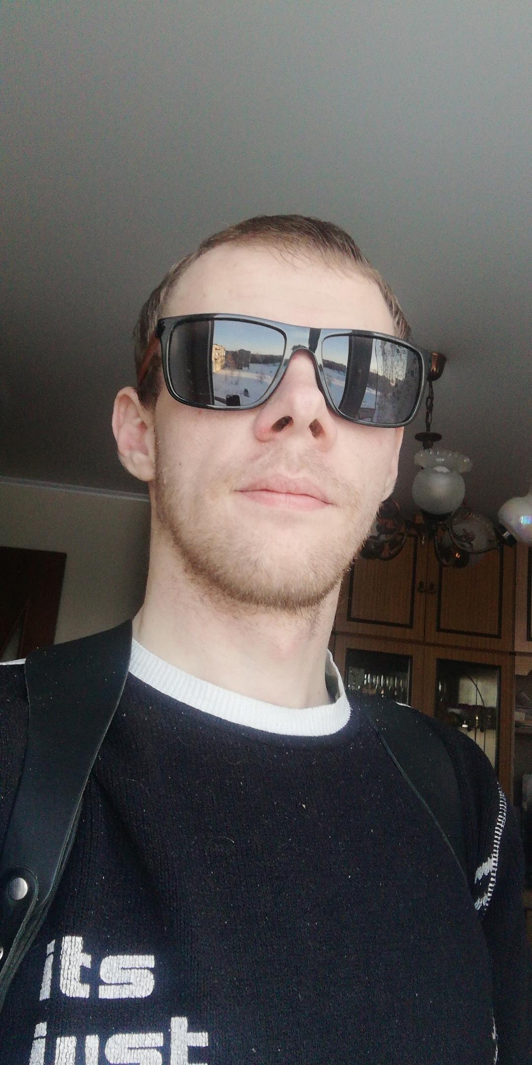 Игорь, 26, Orenburg