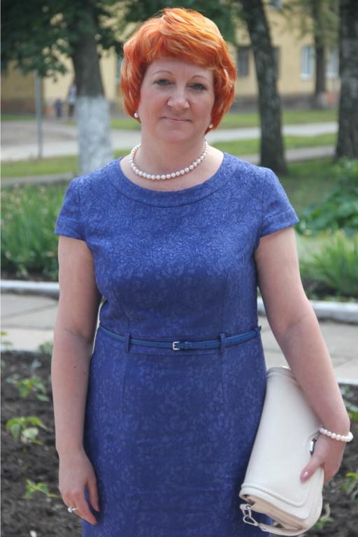 Ирина Лабазова, Сафоново - фото №1