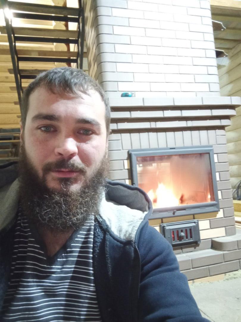 Александр, 30, Chekhov