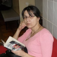 Елена Окелова