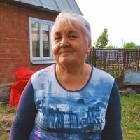 ОльгаИсакова