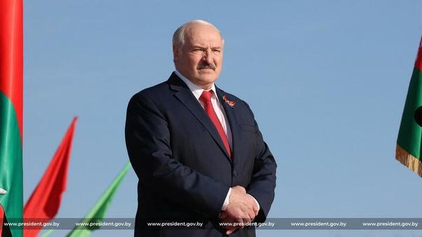 Лукашенко: «Давайте прекратим это не нужное никому противостояние»