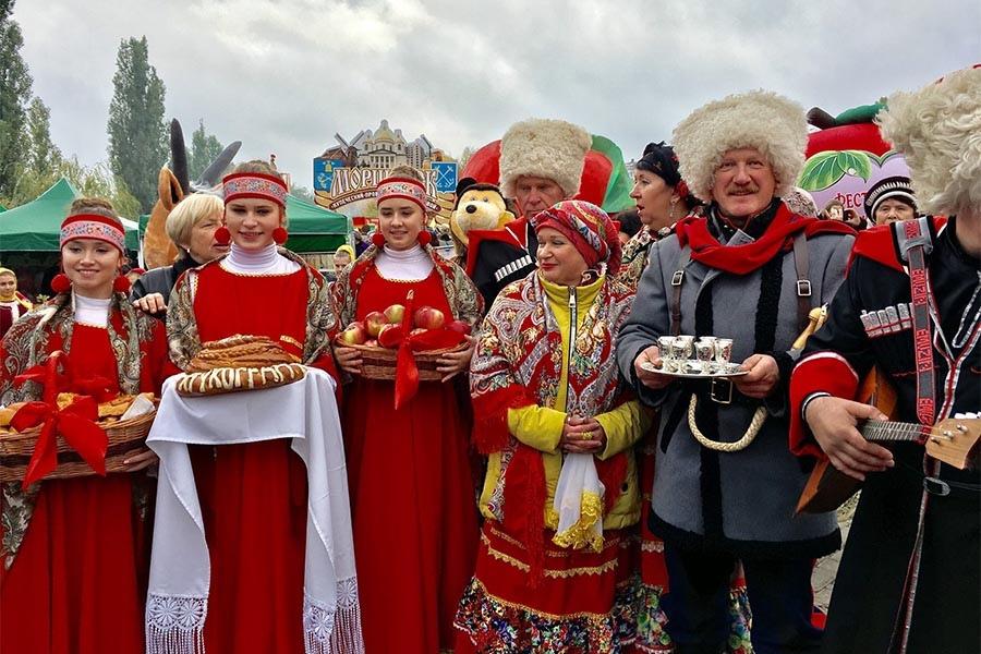Автобусный тур на Покровскую ярмарку в Тамбов