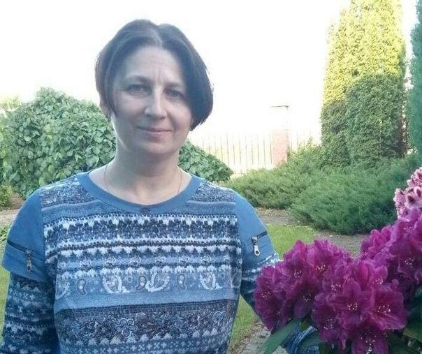 Тут думаем все не просто так Таинственное исчезновение и смерть минчанки Ольги Балашовой в день Марша 22 ноября. Имя и фамилия 48-летней минчанки появились в списках волонтеров, которые