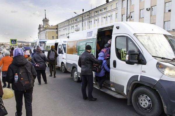 Некоторые улан-удэнцы готовы платить больше за проезд в автобусах и трамваях  Однако они выдвинули водителям и... Улан-Удэ