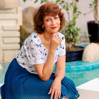 Ольга Князева, Качканар