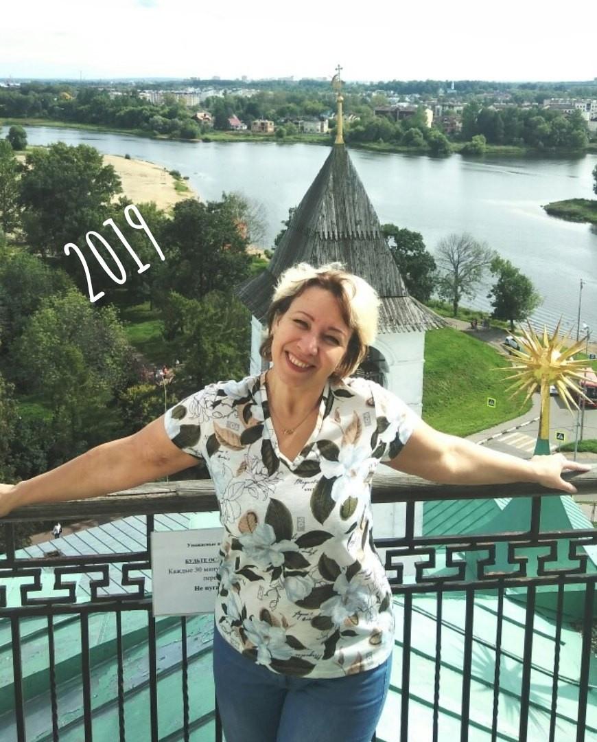 Анна, 47, Severodvinsk