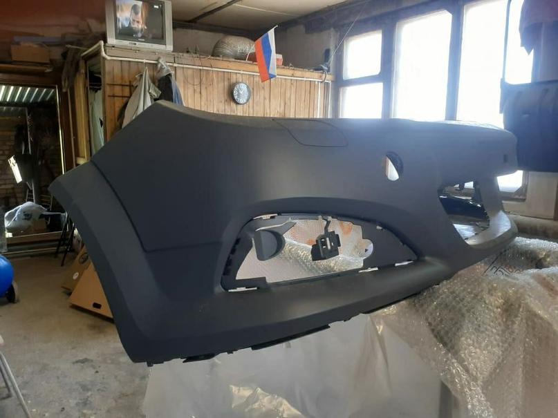 Купить бампер передний на Opel Astra H HTC.   Объявления Орска и Новотроицка №28050