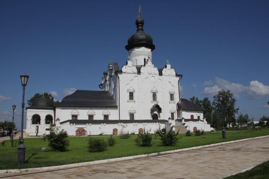 2021-10, Тур в Казань и Свияжск в октябре, 2 дня (B)