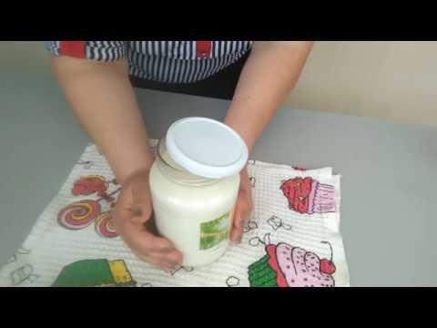 ՏՆԱԿԱՆ ՄԱԾՈՒՆ ինչպես մերել մածուն мацони как приготовить мацони Inchpes p