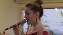 It's Allright With Me (Cole Porter) - Jazz Classic Trio feat. Anastasia Sazonova