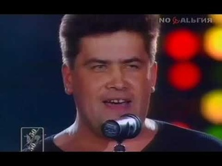 "ЛЮБЭ - Дорога (1994, телешоу ""50Х50"")"