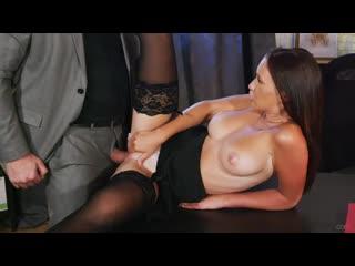 Mina Moreno - New Secretary With Big Natural Tits - Porno, All Sex, Hardcore, Blowjob, Artporn, Porn, Порно