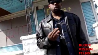BLOCK VISION FILMS PRESENTS ....IN MY HOOD WITH CONWAY #Griselda records