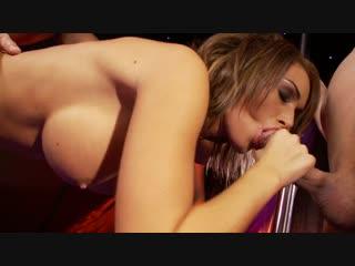 Gemma massey, natasha marley check out (scene 2)