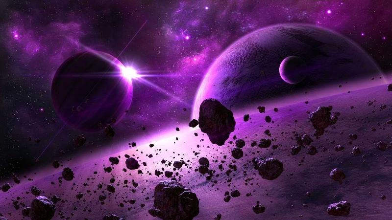 Как устроена Вселенная Самые разрушительные явления Вселенной Тайны мироздания