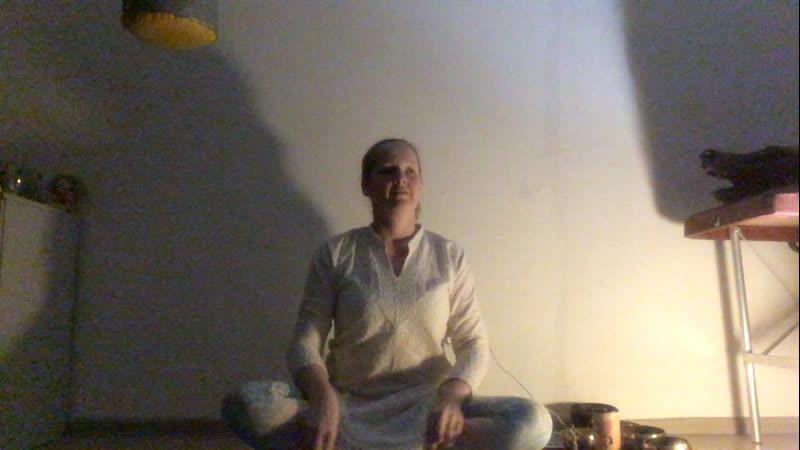 Live Кундалини йога в Архангельске