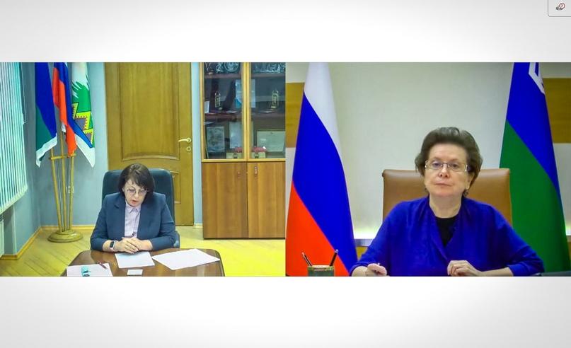Губернатор Югры провела встречи с главами муниципалитетов. Итоги, изображение №2