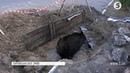 Підземний хід XVII ст випадково виявили на Харківщині