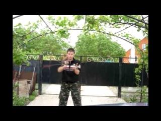 Freechaku Champ 2013 Single category) ART_Stail(Taganrog)