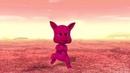Con Lợn con nhiều màu sắc nhảy dame tu cosita và gangnam style