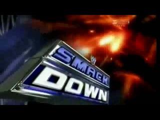 WWE Bragging Rights 2009 PROMO HD
