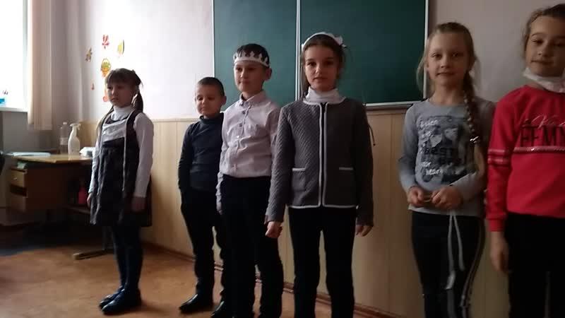 История про Гордиев узел