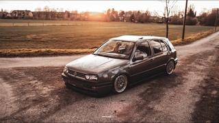 VW GOLF MK3 16V GTI EDITION | VWHome