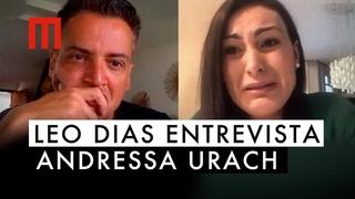 Leo Dias entrevista Andressa Urach