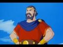 Царь Давид | весь фильм для детей на русском языке | KING DAVID | TOONS FOR KIDS | RU