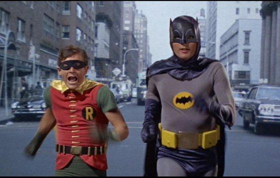 Видео к фильму Бэтмен 1966 Трейлер