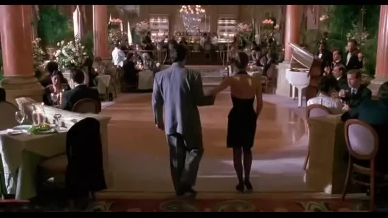 запах женщины танго mp4